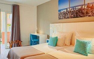 Комната Hotel Coral Compostela Beach Golf