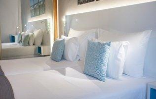 Стандартная квартира Отель Coral Compostela Beach Golf