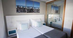 СТАНДАРТНЫЕ АПАРТАМЕНТЫ А2 Hotel Coral Compostela Beach Golf