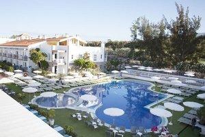 Отель Coral Compostela Beach Golf
