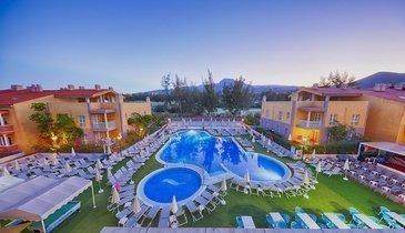 эксклюзивные услуги Hotel Coral Compostela Beach Golf