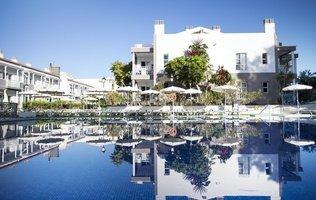 Бассейн Hotel Coral Compostela Beach Golf