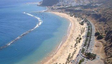 Откройте для себя Тенерифе Hotel Coral Compostela Beach Golf